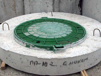 Необходимость колодцев в системе канализации