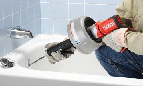 Как пробить трубу канализации