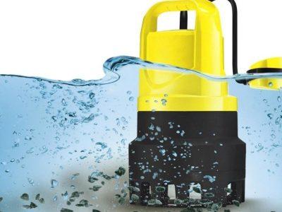 Необходимость оборудования септика насосом