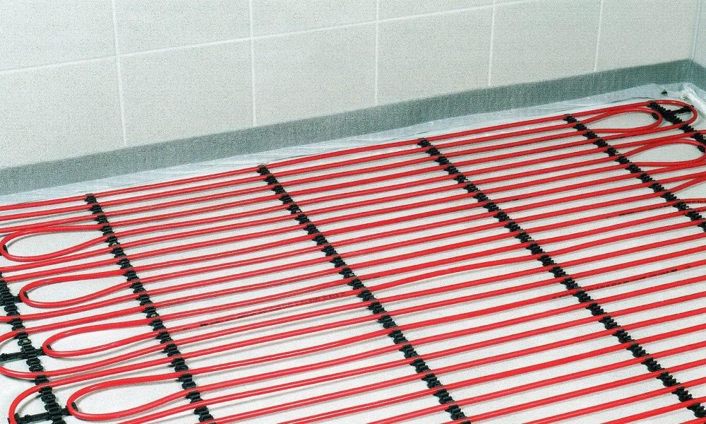 теплый водяной пол стадиона статья