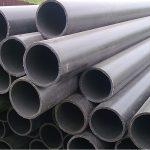 Производство и методы соединения труб пнд для канализации