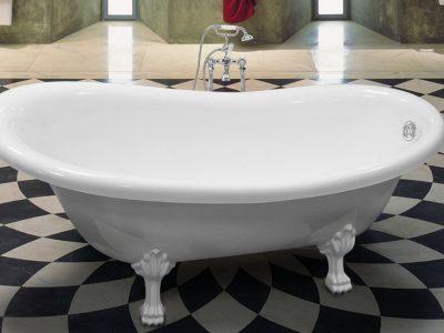 Необходимость выбора качественной ванной при ременте
