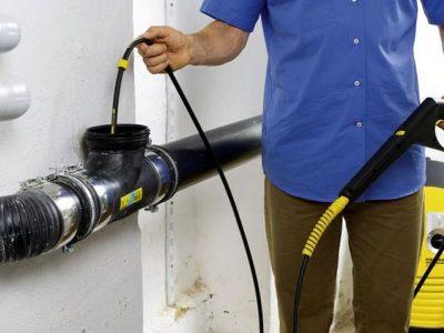 Самостоятельная промывка системы отопления