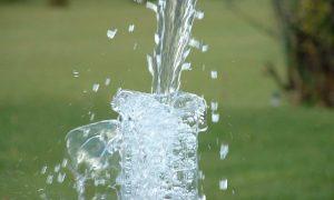 Получение воды из скважины