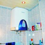 Домашнему мастеру: водонагреватель Аристон 80 литров инструкция
