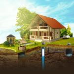 Как производится бурение скважин на воду: технология процесса