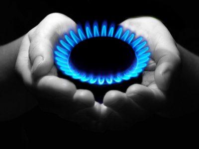 Расчет газа на дом