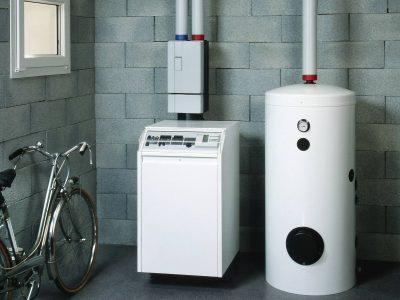 Особенности подключения газового котла отопления