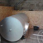 Устройство и монтаж теплоаккумуляторов для котлов отопления