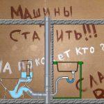 Ремонт и замена стояков канализации в многоквартирном доме