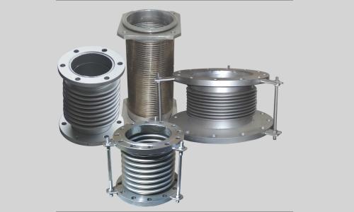 Варианты компенсаторов для трубопроводов