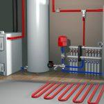 Что такое опрессовка системы отопления?