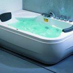 Определение объема ванны