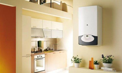 Установка накопительного водонагревателя в доме