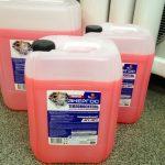 Как выбрать незамерзающую жидкость для системы отопления частного дома?