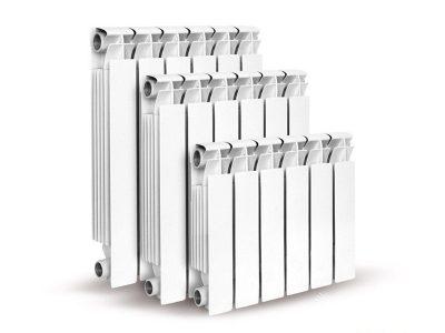 Расчет количества радиаторов отопления для дома