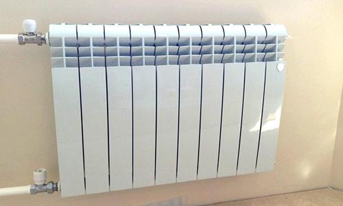 Расчет системы отопления дома
