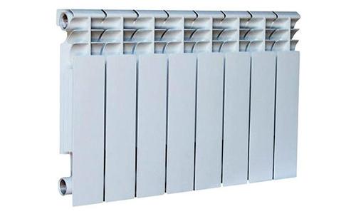 Алюминиевый радиатор от фирмы Monlan