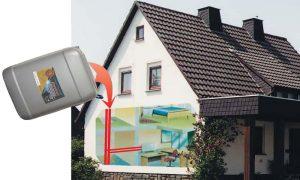 Антифриз в системе отопления
