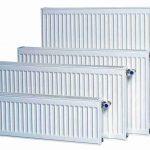 Характеристики алюминиевых литых радиаторов Monlan