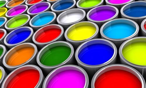 Выбор краски для радиаторов