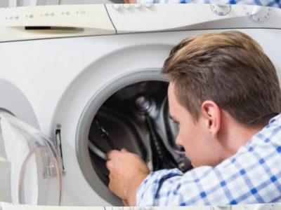 Причины неполадок стиральной машинки