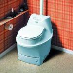 Биотуалеты для дома и дачи: как пользоваться и чистить